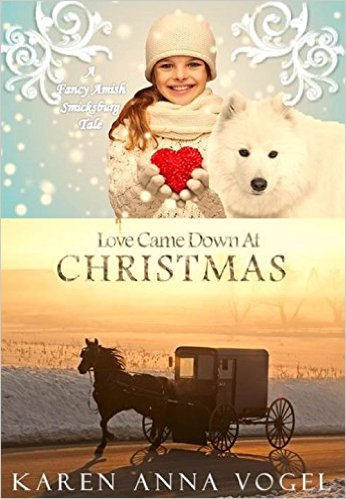 LoveCame DownatChristmas