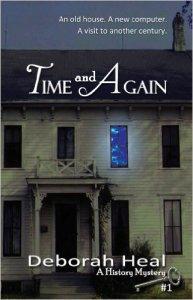 TimeandAgain