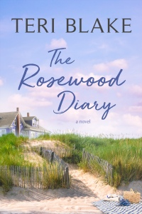 The Rosewood Diary